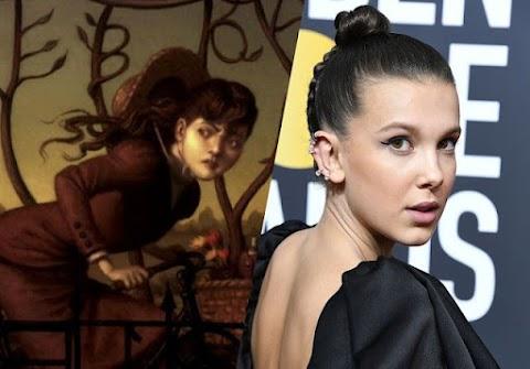De libro a Película 2018:La Saga juvenil de Nancy Springer sacara el detective que llevas dentro