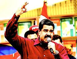 Maduro en pico de zamuro