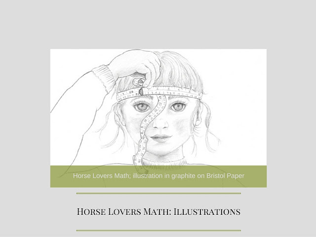 Horse Lovers Math Workbook