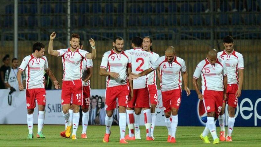 شاهد مباراة تونس وزمبابوي بث مباشر بطولة الامم الافريقية 2017 على الجوال