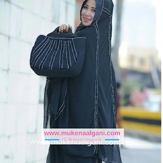 mukena%2Bfatima-4 MUKENA TANIA AL GANI BY YULIA Mukena cantik bahan seruty import dg brukat tyle bermotif yg sangat sangat cantik brukat timbul dengan motif daun.  INFORMASI PEMESANAN : SMS/WA 0859-4590-5858 ( Pendaftaran Reseller dan Grosir ) Pricelist dan katalog www.mukenaalagani.com #mukena #jualmukena #mukenaadem #mukenahaji #mukenaumroh #mukenacantik #mukenahcantik #mukenah #mukenamurah #mukenakatun #mukenalebaran #mukenagrosir #mukenaelegan #mukenacantikmurah