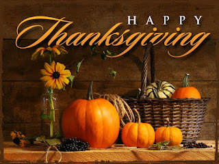 Happy Thanksgiving Wishes For Colleagues