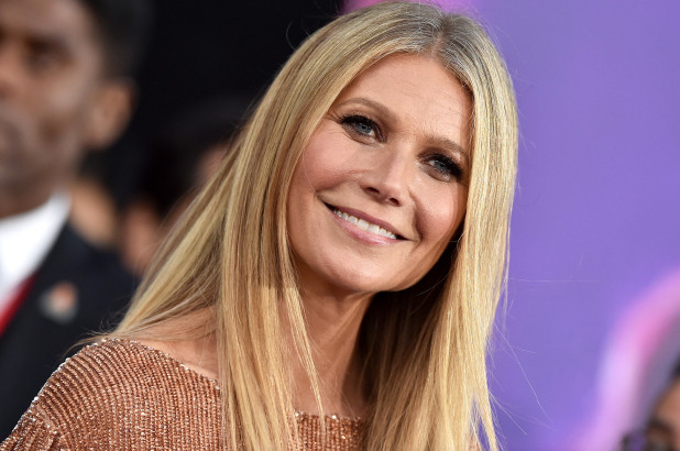 Gwyneth Paltrow's Raunchy Reaction to Becoming a Dirty Meme Is Hilarious