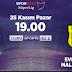 Kasımpaşa - Evkur Yeni Malatyaspor macini izle