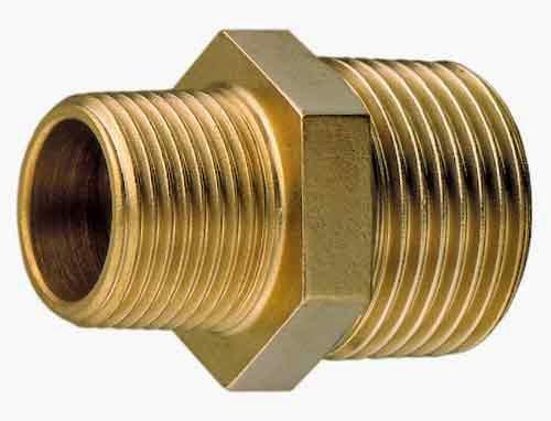 brass neple niple nepel