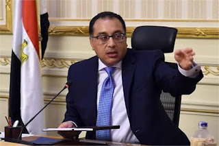 رئيس الوزراء يوقع اتفاق للربط الكهربائي بين مصر وقبرص واليونان