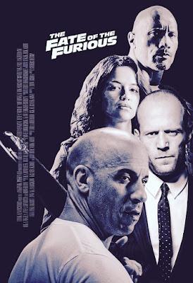 The Fate of the Furious [2017] V2 *Latino* [NTSC/DVDR- Custom HD] Ingles, Español Latino