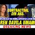 """NAKAKAGULAT NA REBELASYON NI KAREN DAVILA UMAMIN NA ISA SIYANG """"CONTRACTUAL"""" SA ABS-CBN!"""