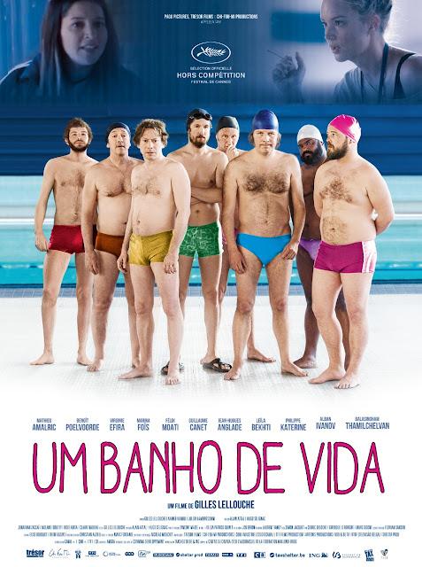 Filme Um Banho de Vida