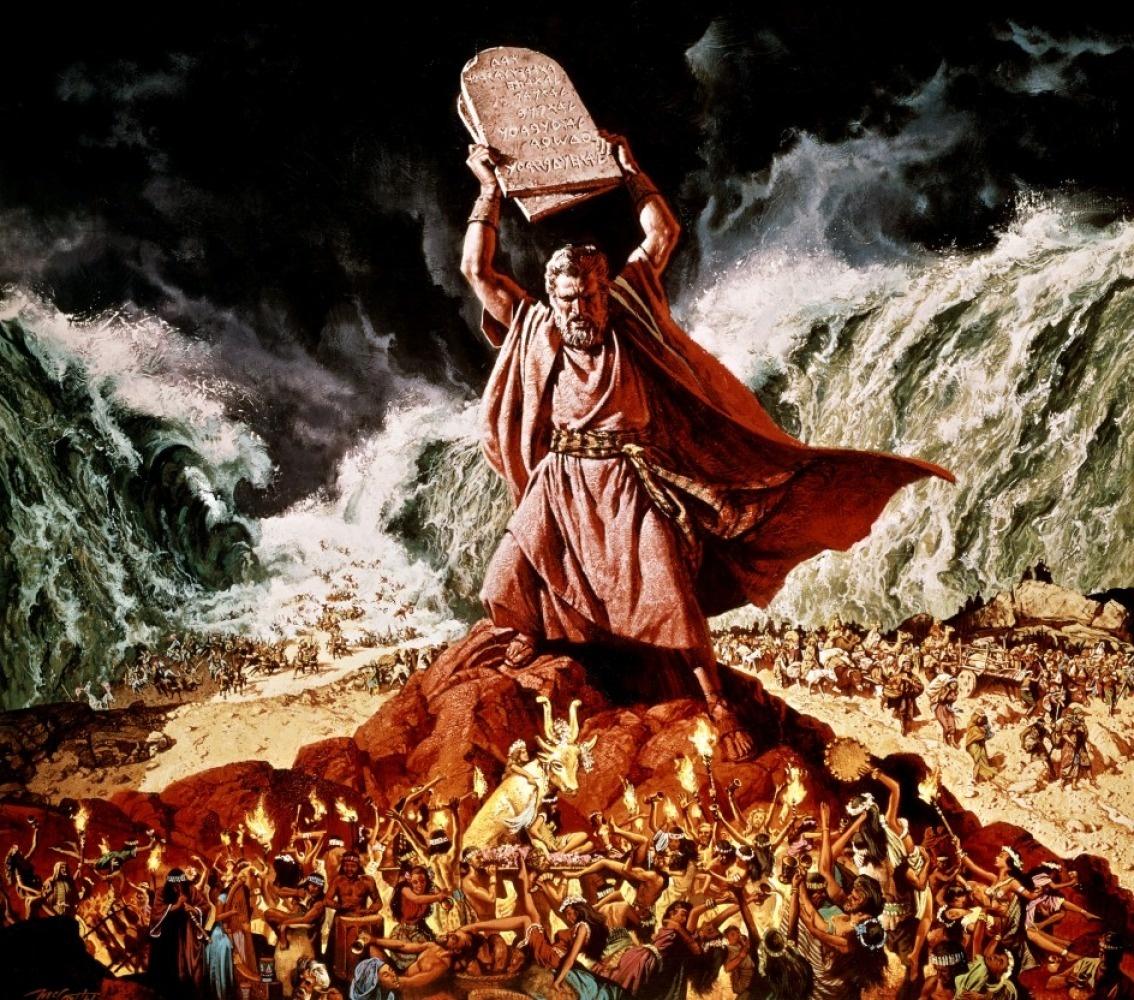 神丰盛的供应——从贫乏到富足(3)