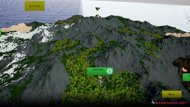 Pristine World Gameplay Screenshot 2