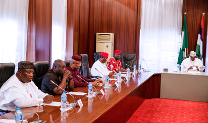 Ekweremadu, S'East PDP Govs working for Buhari – BMO