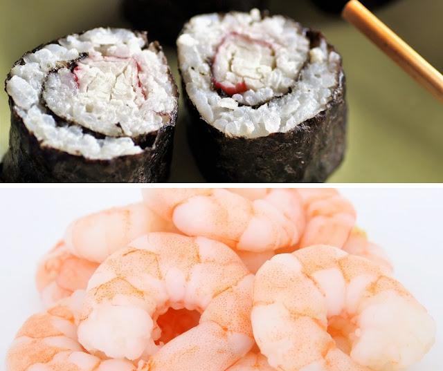 produkty kuchni japońskiej