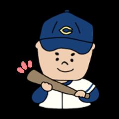 Go for it, baseball club!!-2-