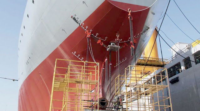 Oman gears up for shipbuilding at Duqm yard