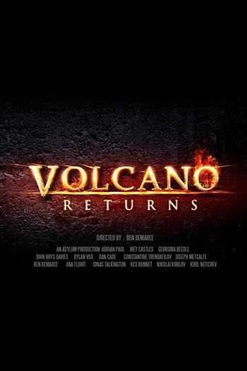 Volcano Returns 2015 Hindi Dubbed Movie Download