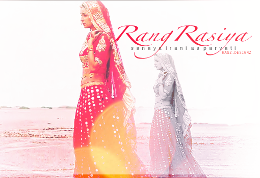Rangrasiya 7th February 2014 Written Episode