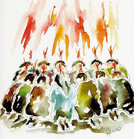 Pentecostes, clama por uma igreja inquieta!