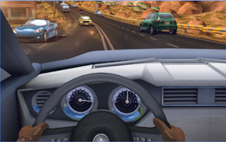 Traffic Xtreme 3D Apk - Free Download Android Game