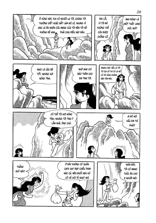 Hi no Tori hi no tori vol 1 part 002 trang 3