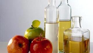 Manfaat Cuka Apel Untung Menghilangkan Ketombe , rambut rontok, penumbuh rambut