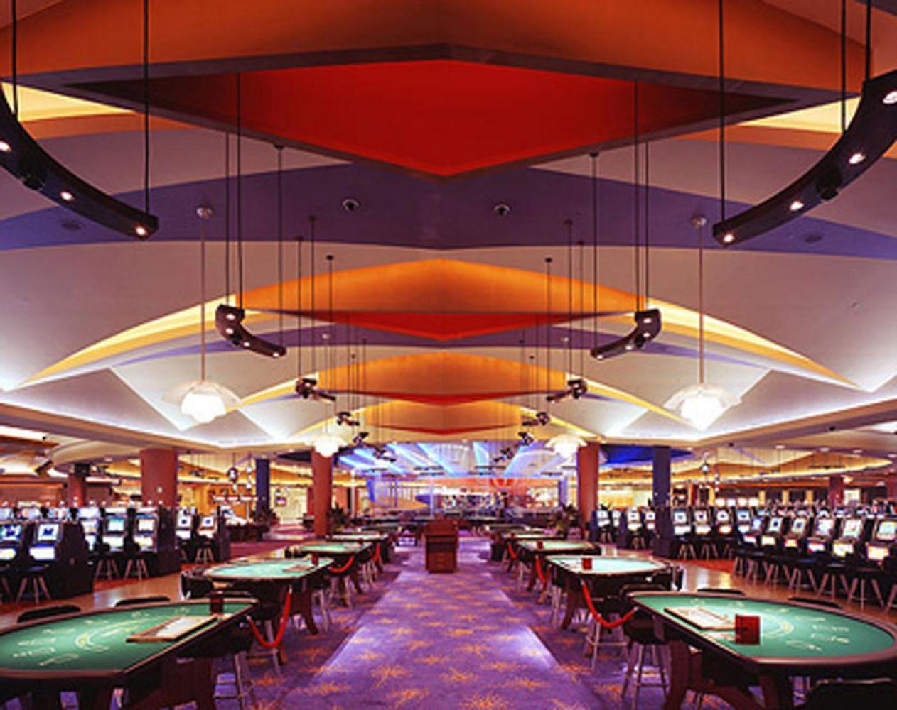 age legale casino