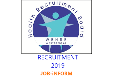 West Bengal (WBHRB) Recruitment 1247 Medical Officer (Specialist) 2019 |  Eligibility & Post Details | Apply Online