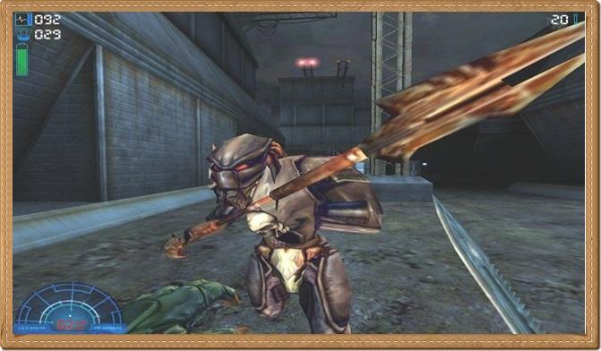 Aliens vs Predator 2 PC Games Gameplay