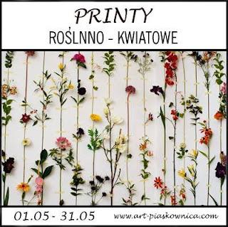 Art-Piaskownica: Printy