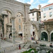 Diocletian's Palace | Split nightlife, sea and beach