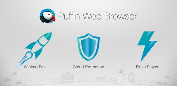 Puffin Browser Pro APK 7.8.0