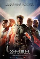 X-Men: Dias del futuro pasado (2014) online y gratis