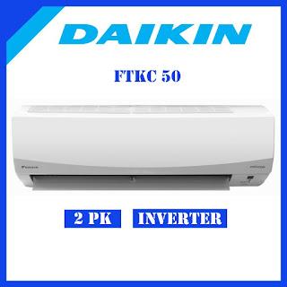 AC Daikin Split Wall 2 PK