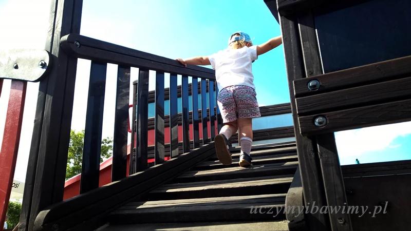 Sprawność fizyczna dziecka