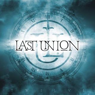 """Το βίντεο των Last Union για το """"President Evil"""" από το album """"Twelve"""""""