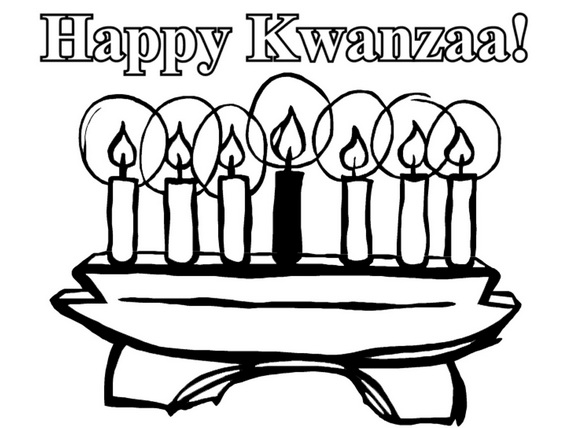 Quanza coloring pages ~ Kwanzaa Coloring Pages Kids - Free Coloring Pages