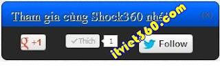 tin shock, shock360