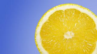 manfaat buah lemon untuk wajah