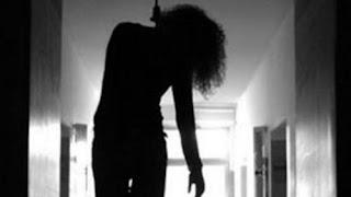 إنتحار فتاة فى ظروف غامضة بكفر المنازلة بدمياط.