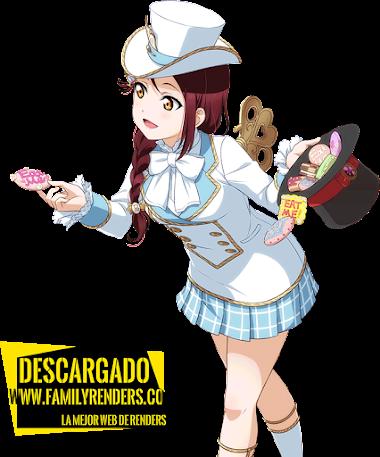 redner Sakurauchi Riko