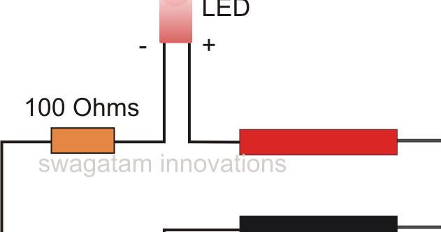 Simple Open Circuit Diagram Back To Open Circuit Detector