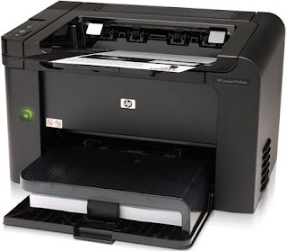 HP Laserjet P1606dn Driver Printer Download