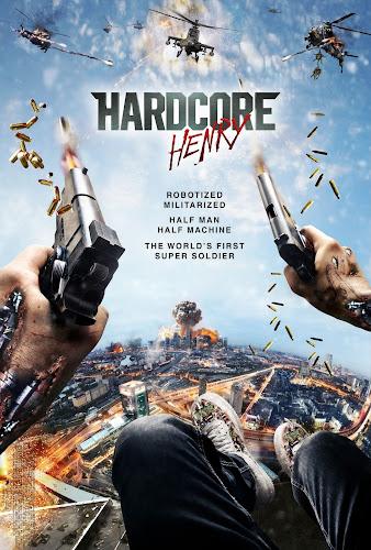 Hardcore Henry (BRRip 1080p Ingles Subtitulada) (2015)