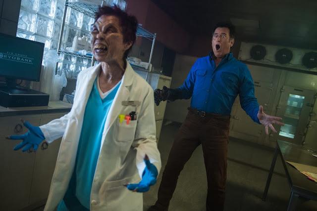 Ash Vs Evil Dead Season 3 image