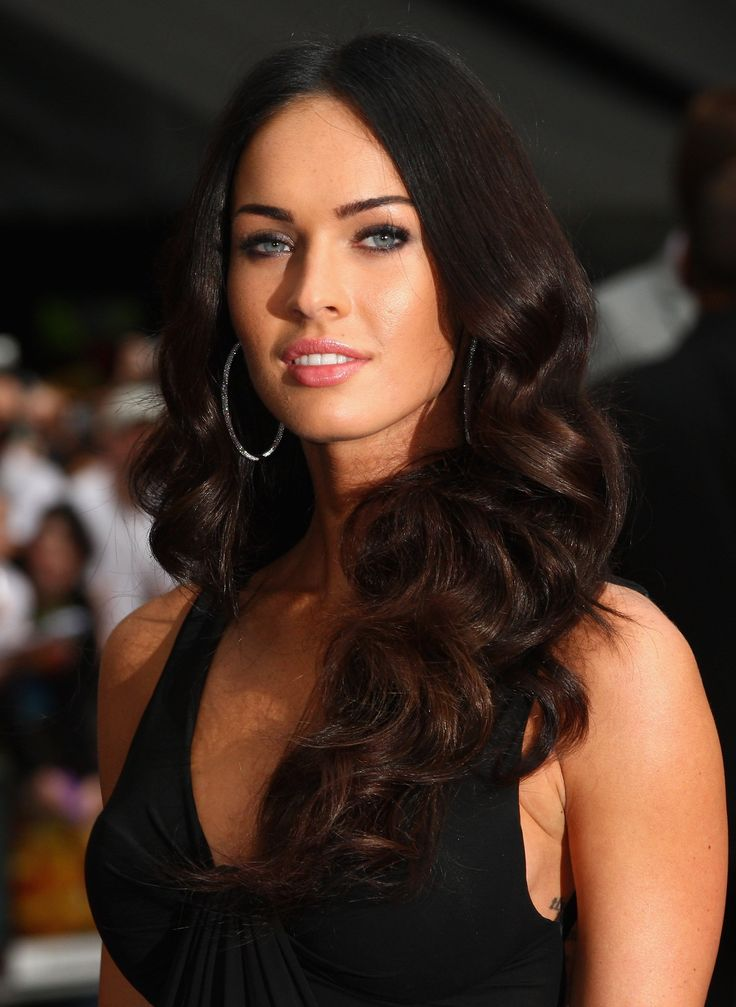 Best Megan Fox Hollywo...