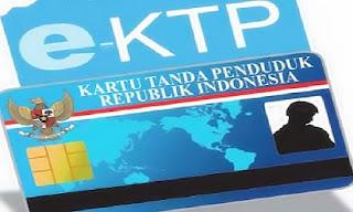 Disdukcapil Karawang Terbitkan 73.000 Surat Pengganti E-KTP
