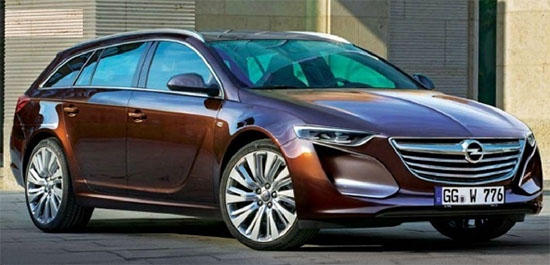 Burlappcar: 2017 Buick Regal Tour X coming up?