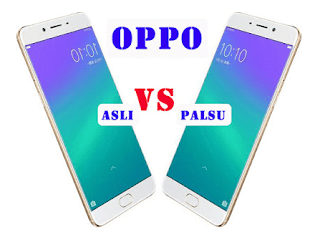 (Tips) Cara Cek HP Oppo Smartphone Asli atau Palsu terbaru 2017