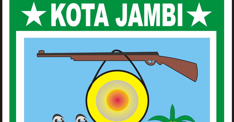 Logo Kabupaten Kota Logo Kota Jambi Jambi