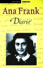 Diario de ana frank – Ana Frank